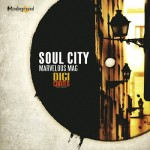 Marvelous Mag: Soul City