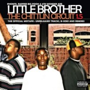 Little Brother: The Chittlin Circuit 1.5 [2005]