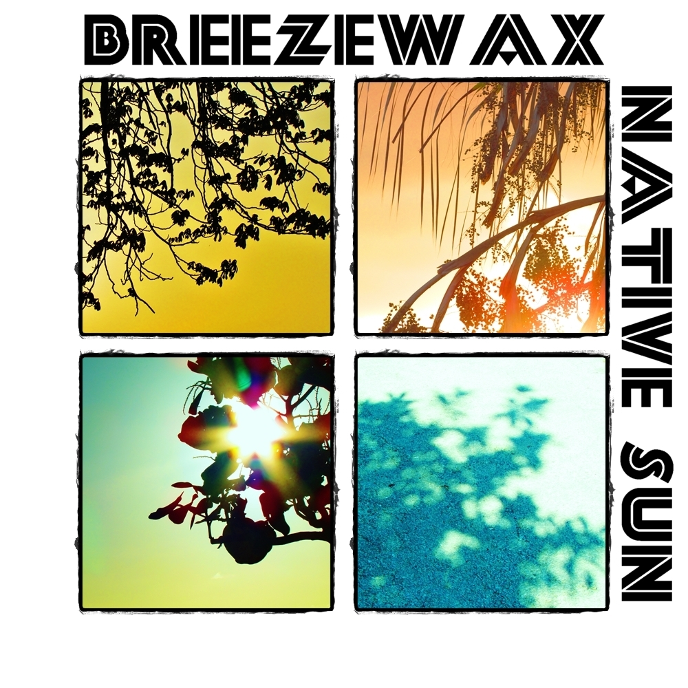 Breezewax Native Sun