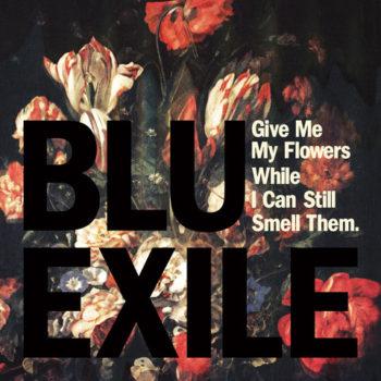 blu & exile flowers