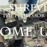"""Come Up (prod. creambeats)"" – C. Shreve the Professor"