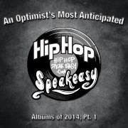 An Optimist's Most Anticipated Albums of 2014