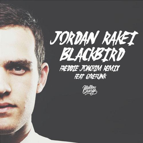 Opiáceo Pensativo Enorme  Blackbird (Freddie Joachim Remix)