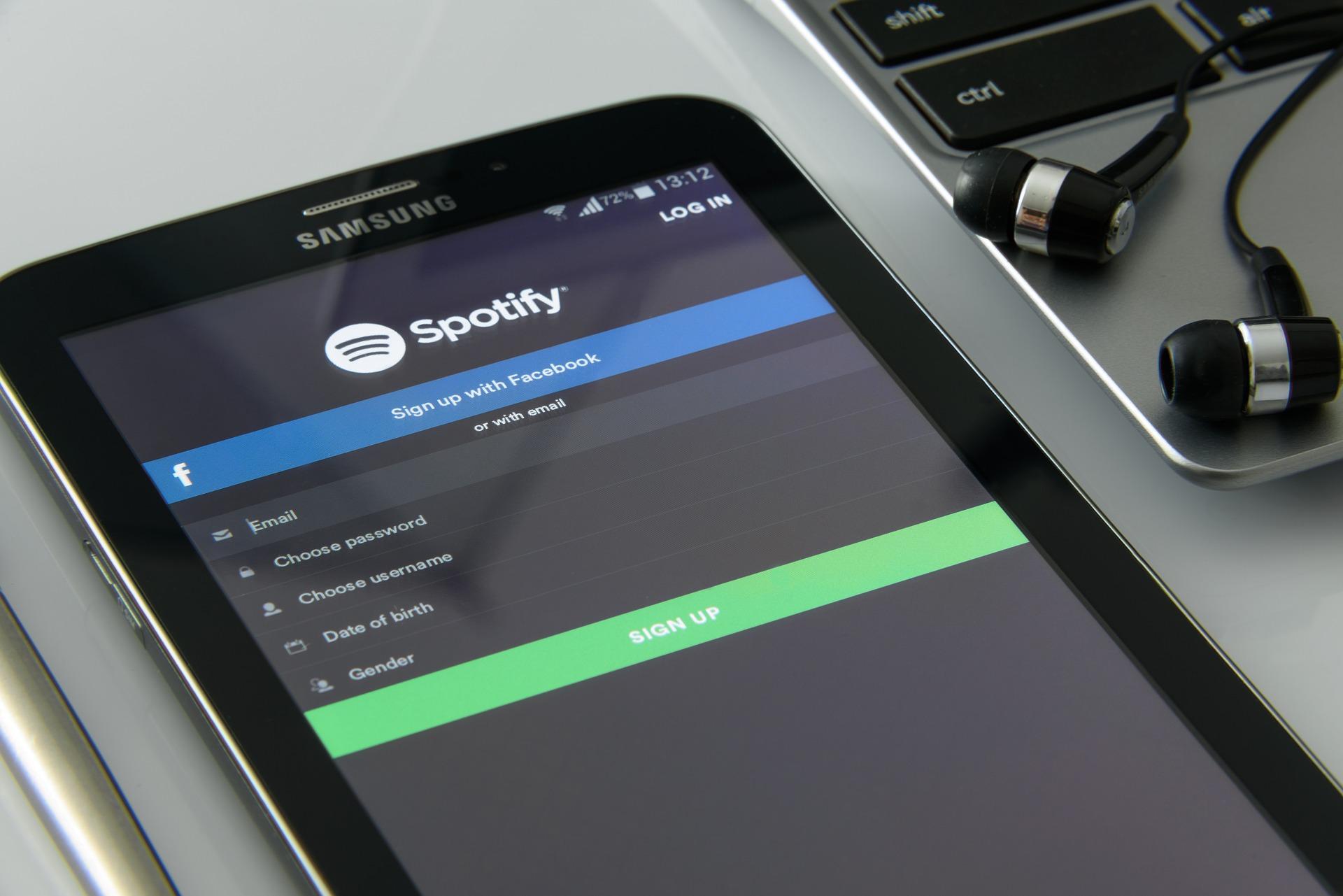 Reddit Spotify Streams