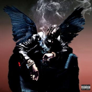 travis scott birds in the trap sing mcknight album cover