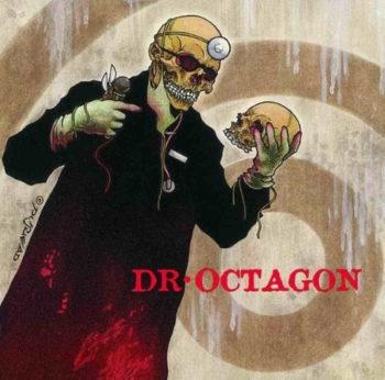Dr Octagon Dr Octagonecologyst Cover