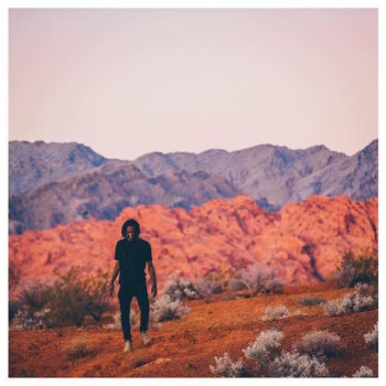 Saba Bucket List Project Album Cover