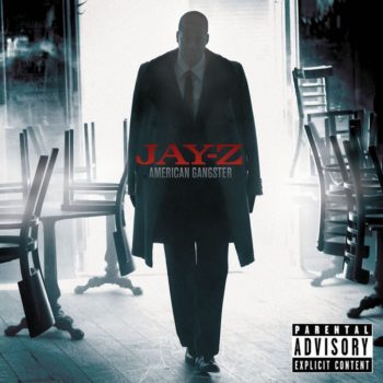 Jay Z American Gangster Cover