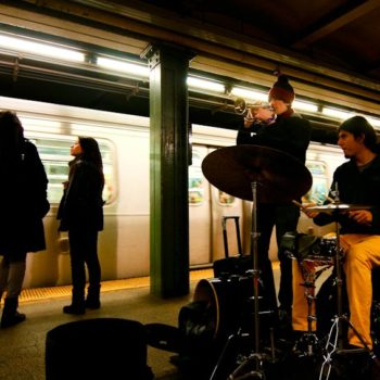 busking-in-new-york-city-subway