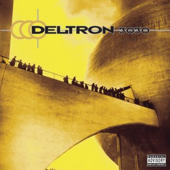 Deltron 3030 Cover