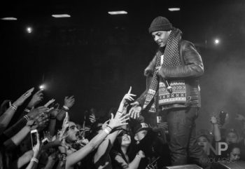 T.I. at Cervantes Masterpiece Ballroom in Denver
