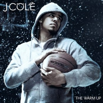 J. Cole The Warm Up Album Cover