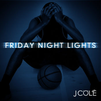 J. Cole Friday Night Lights Album Cover